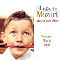 803057052622- Musica Para Ninos Vol. 1 –Afina Tu Mente - Digital [mp3]