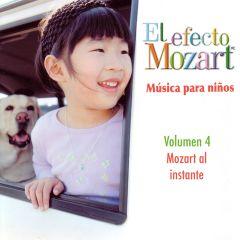 803057052929- Musica Para Ninos Vol. 4 –Mozart Al Instante - Digital [mp3]