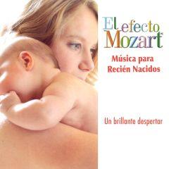 803057053421- Musica Para Recien Nacidos –Un Brillante Despertar - Digital [mp3]
