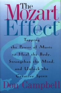 The Mozart Effect - Book